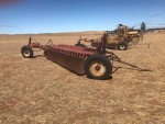 16a Massey Ferguson 20 single disc plough 1