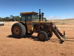 4a Chamberlain 4480 Front End Loader 1