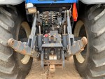 02e NH8970A FWA 3pt Link. Duals 750 Autosteer F