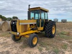 05a Chamberlain 4080 Tractor A
