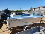 15 Swiftcraft Searunner90Hp c