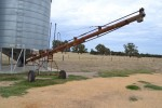 35a 25 FT X 5 IN FEED AUGER
