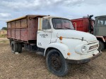 41a Truck Ford Trader A